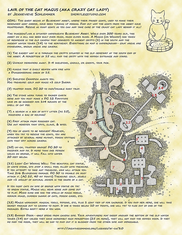 Click on the image to download a PDF of the map to use in your own adventures!