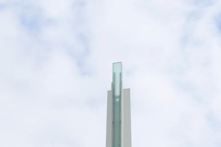 Nikkei Lantern
