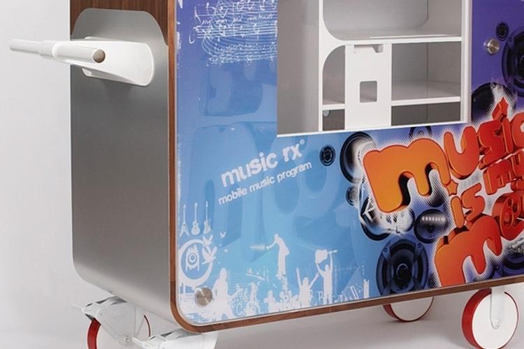 Music Cart