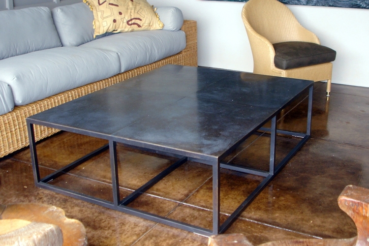 Hawaii Coffee Table
