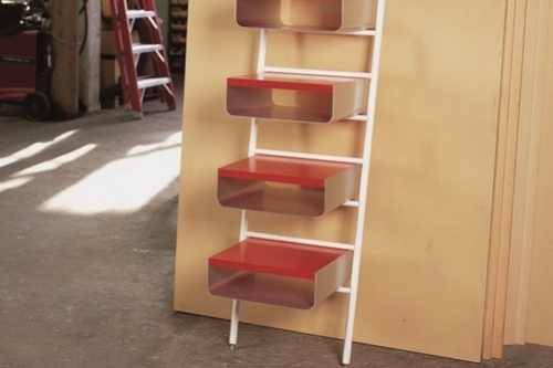 Ladder Boxes