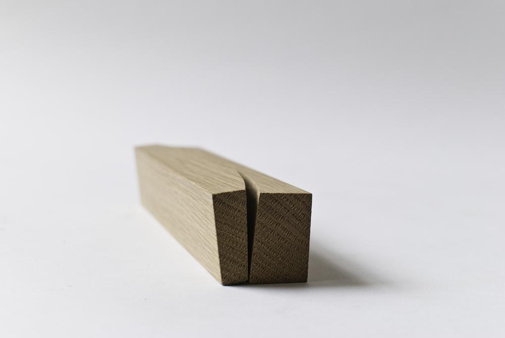 Block Frame — Studio Gorm
