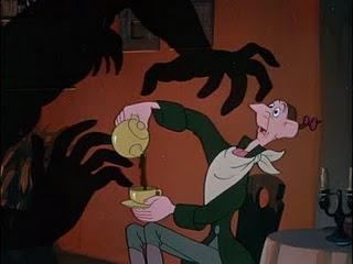 The Legend of Sleepy Hollow. Walt Disney Productions (1949)