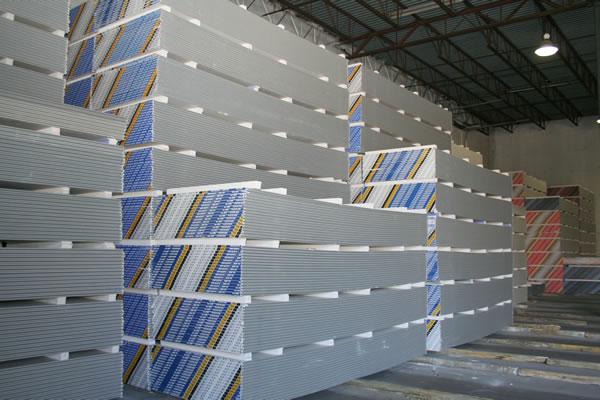 Drywall Amp Blueboard Dana Wallboard