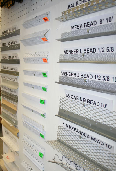 Bead Board Stock Building Supply