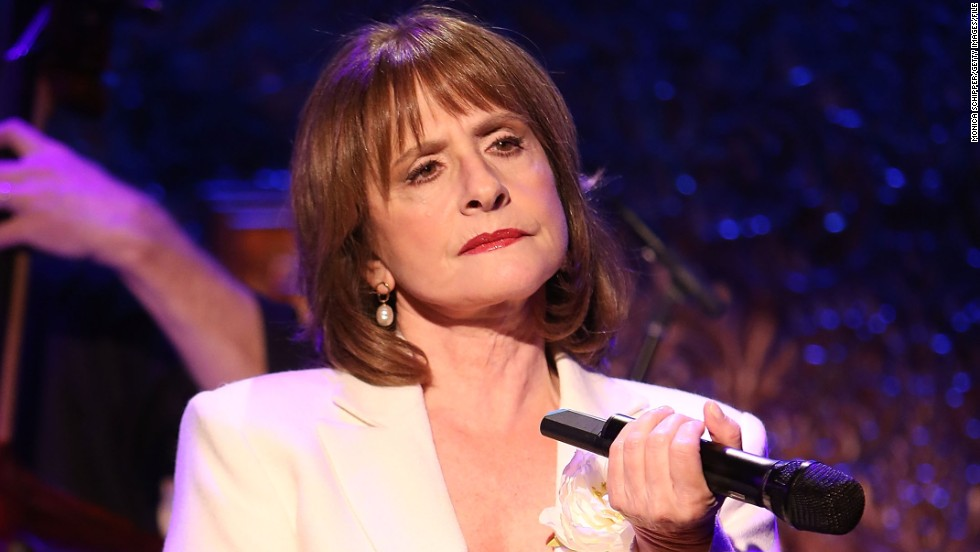 patti lupone instagram
