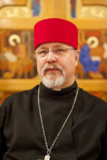 The Very REVEREND JAMES DANK Archpriest, St John of Kronstadt Orthodox Church 2800 Holdrege St., Lincoln, NE 68503 Office: 402.475.7716 Mobile: 402.560.5352 fr.james@yahoo.com