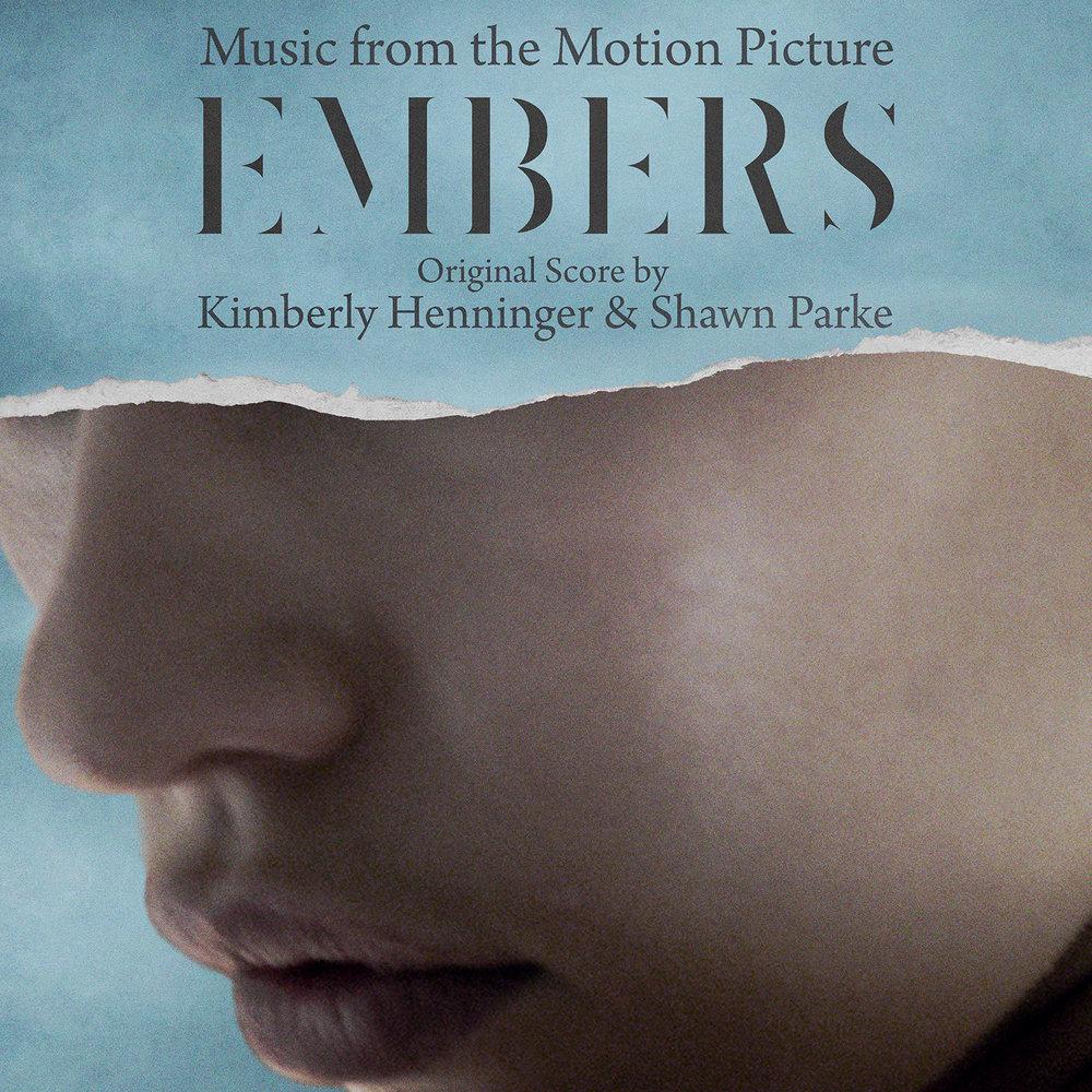 EMBERS OST