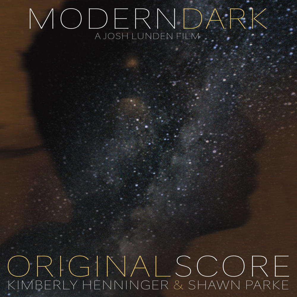 MODERN DARK (Original Score) - EP   Available on iTunes