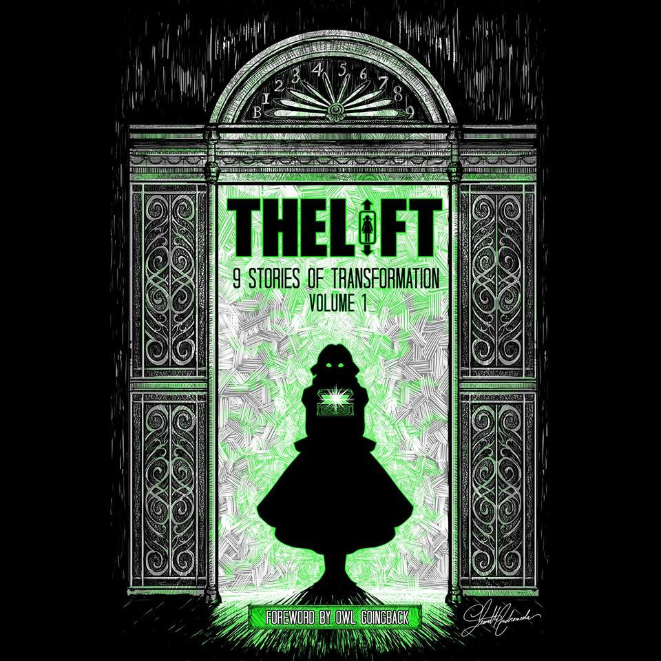 THE LIFT PODCAST AND SHEET MUSIC