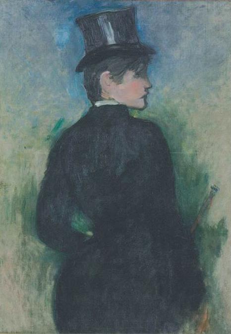 Edward Manet