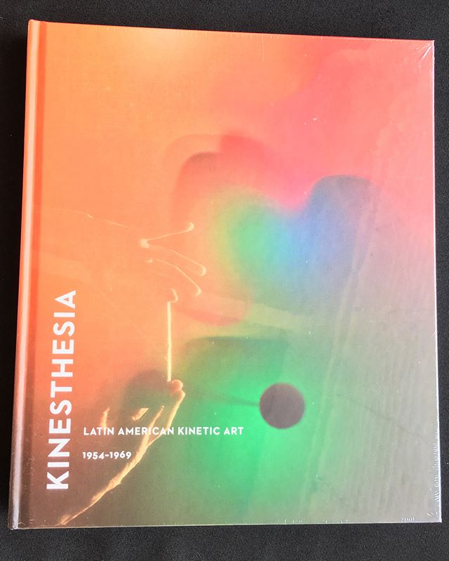 Thank you PST hosts for a lovely press day in Palm Springs! . . . #art #artmuseum #latinamericanart #architecture #culture #kinesthesia #book #albertfrey #linabobardi #color