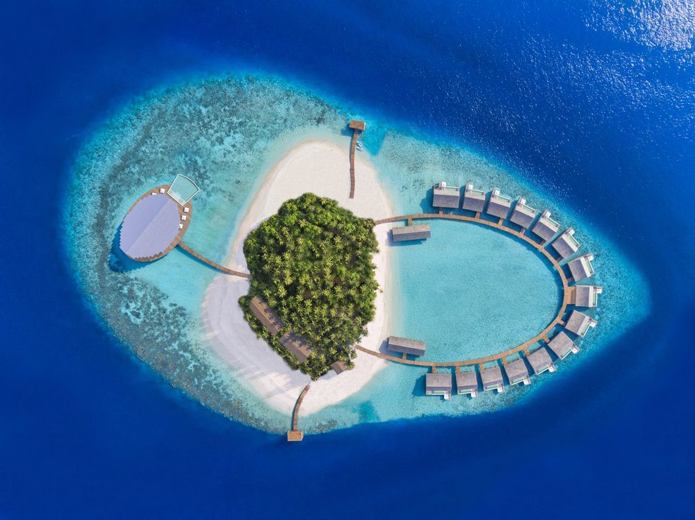 4. An aerial view of Kudadoo Maldives which is the archipelago's first fully sustainable resort- credit Kudadoo by Hurawahli.jpg