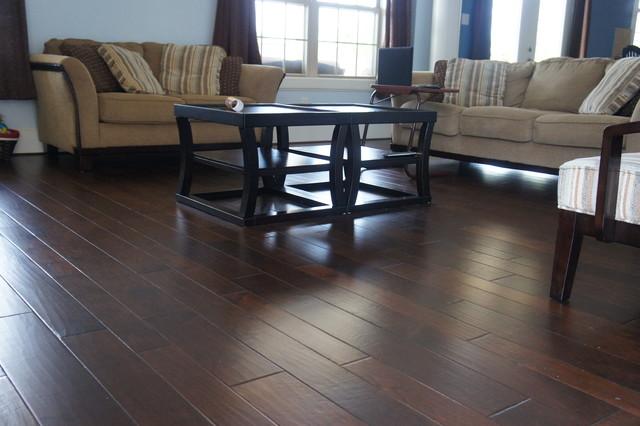 Hardwood Cardinal Floors Inc