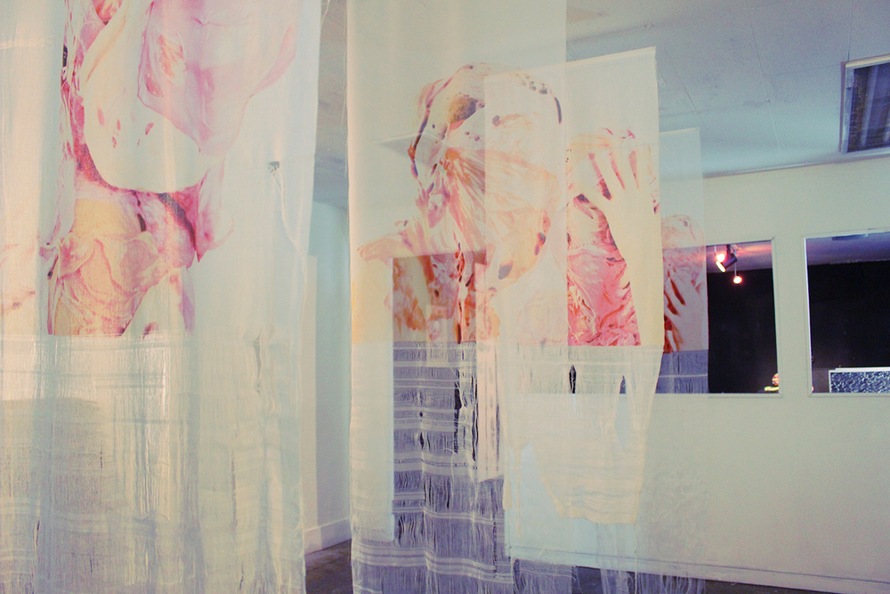 Reflection Series by Cara Friedman