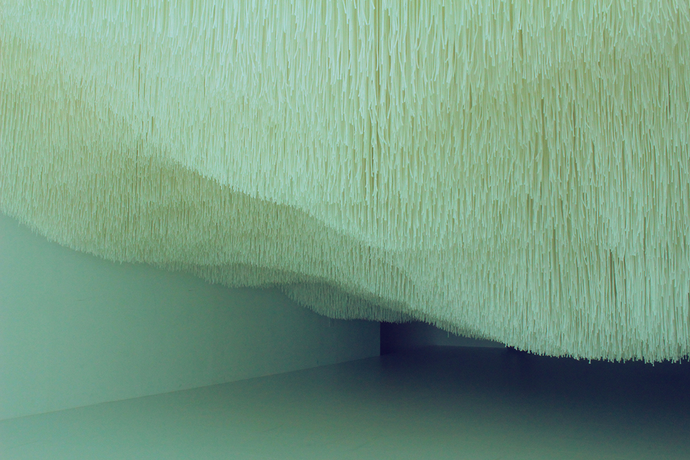 Liminal Air -Descend- by Shinji Ohmaki