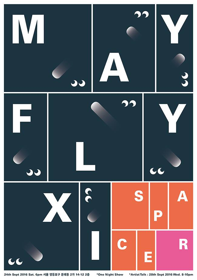 MAYFLY XI