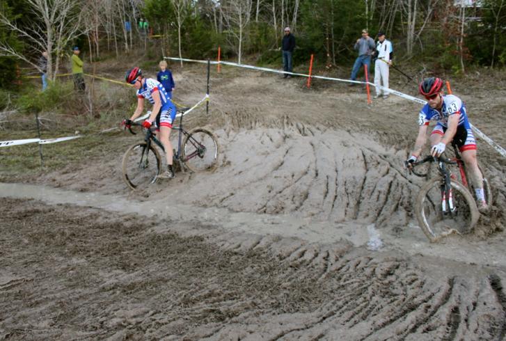 Photo by:  Texas Bike Racing