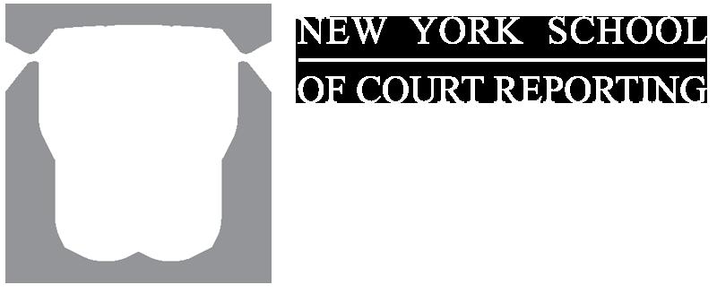 School Calendar 2018 New York School Of Court Reporting And