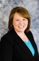Sarah E. Nageotte, NCRA President
