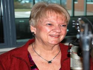 Gail McLucas, GLFM Reporting