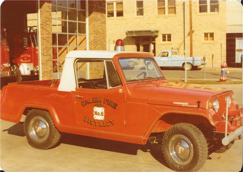 #6 Willie's Jeep?