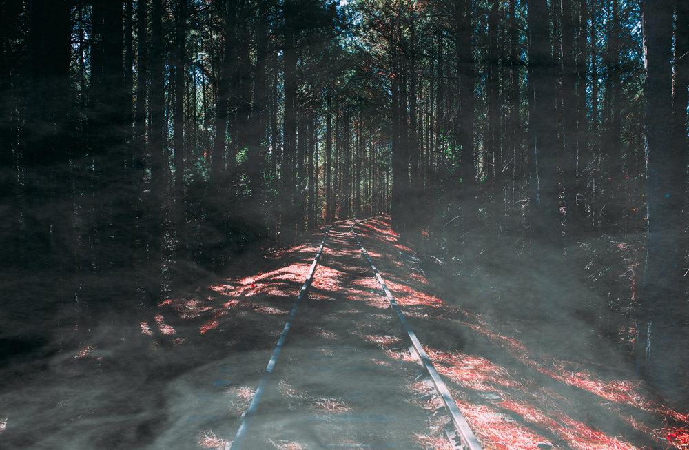 hiking-path