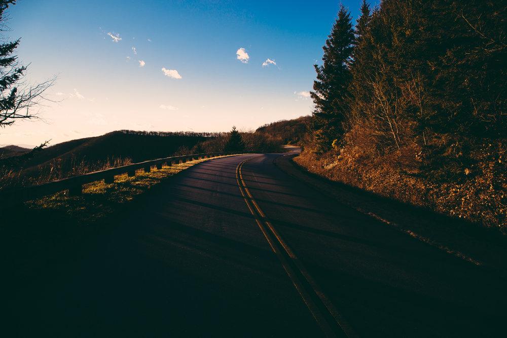 open-road-eastern-us