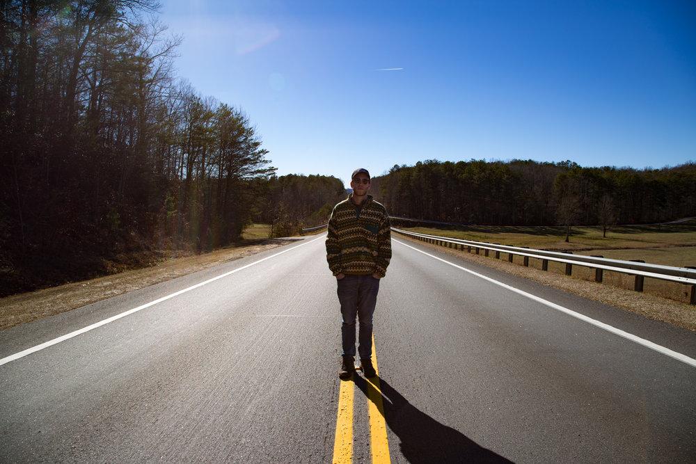 open-road-portrait