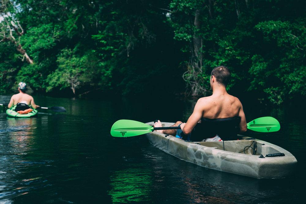 Kayaking-Orlando-Wekiwa-Adventure-Photographer