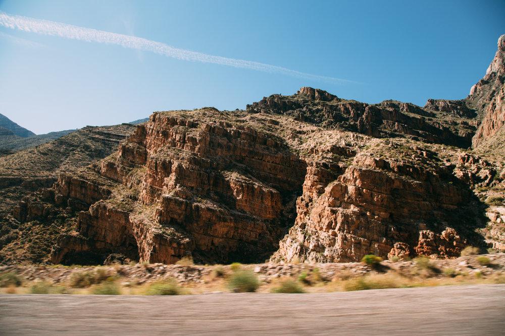 Mountains-Zion-National Park-Landscape-Utah-Photographer