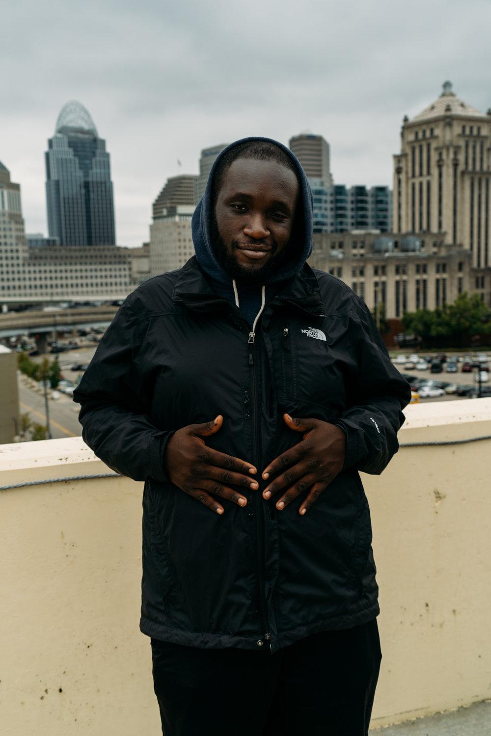 Portrait-Photographer-Kal Visuals-Cincinnati-Halim