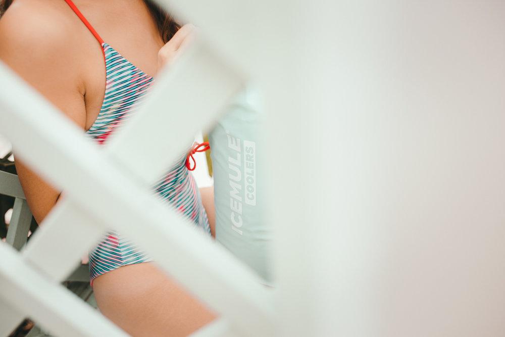 Soca blue-swimmwear-swimsuit-lifestyle-resort wear-orlando