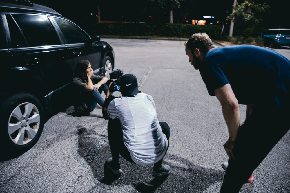 Don't Speak-Orlando-Film-Short Film-Kal Visuals-Horror-Thriller-BTS