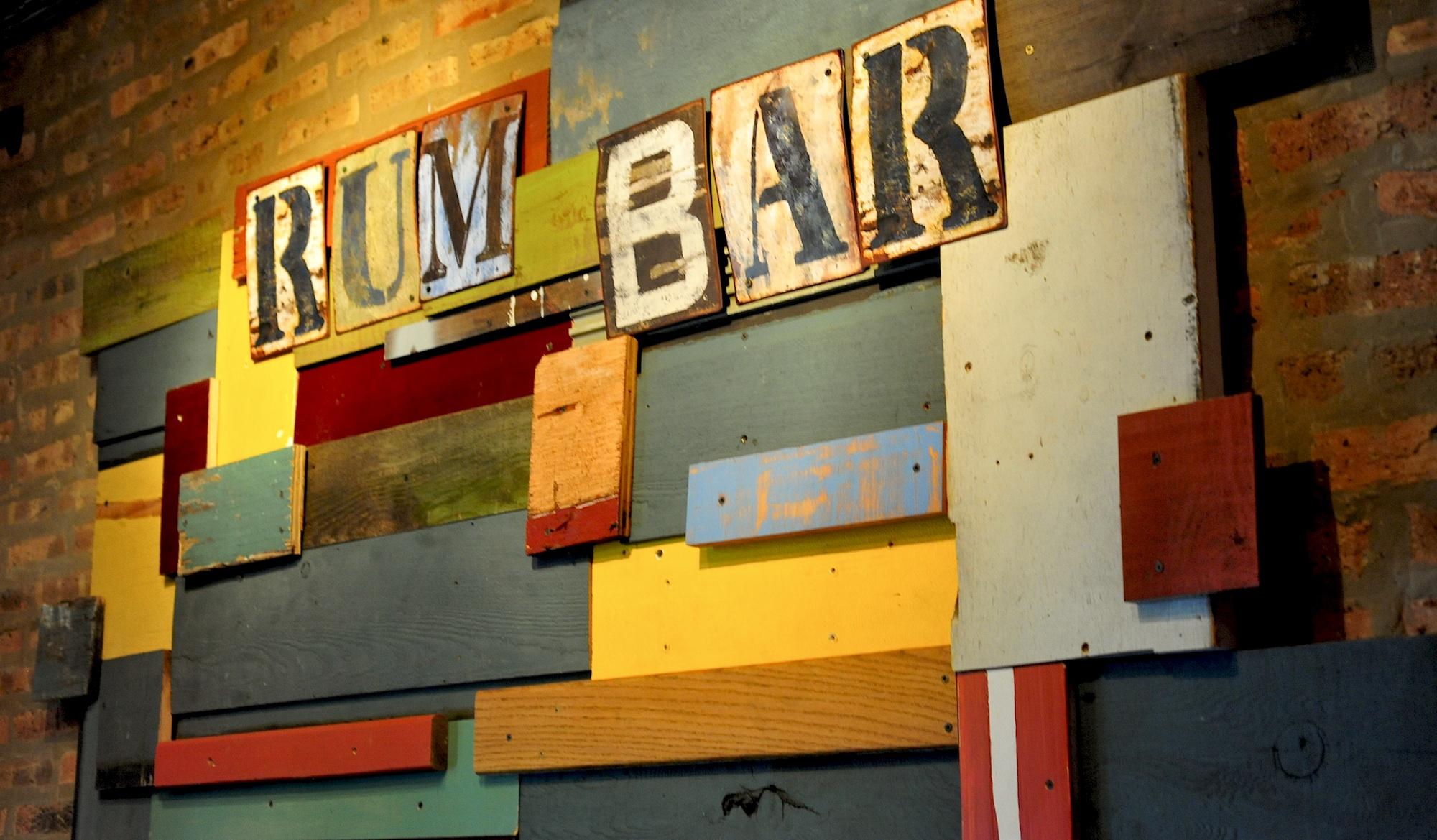 History Paladar Cuban Restaurants and Rum Bar Chicago Jose Gonzalez ...
