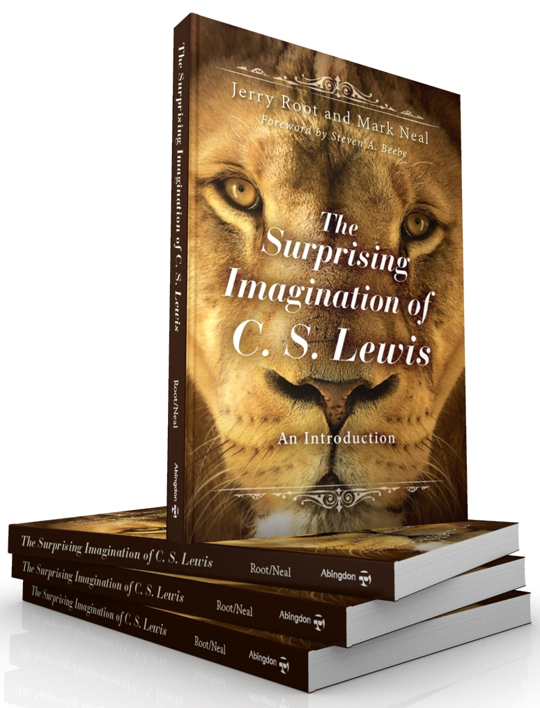 cs lewis imagination