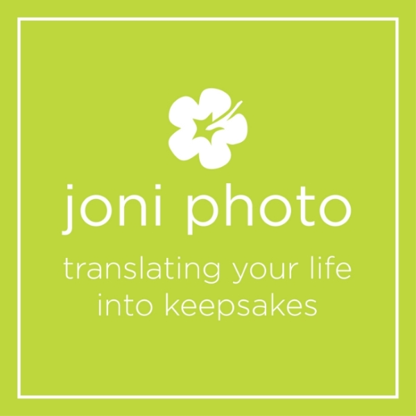 Joni Photo Logo