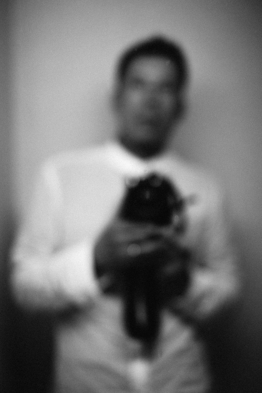 Self Portrait: Repeat Pattern