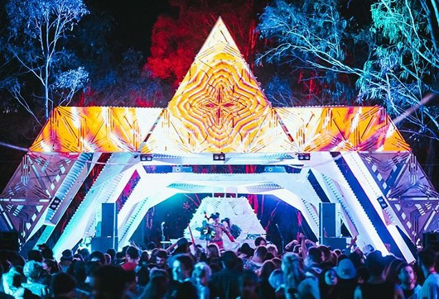 ✨☄ @willowbeats x @strawberryfields_festival ☄✨