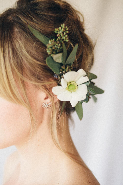 Jasmine Earring