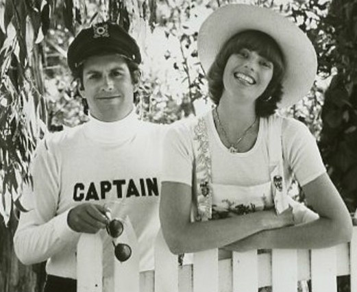 The Captain & Tennille, 1976