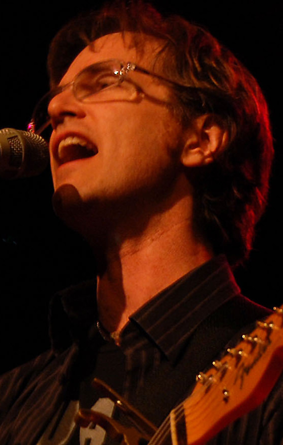 Dan Wilson of Semisonic