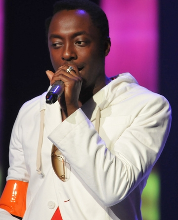 Will.i.am of the Black Eyed Peas, 2011