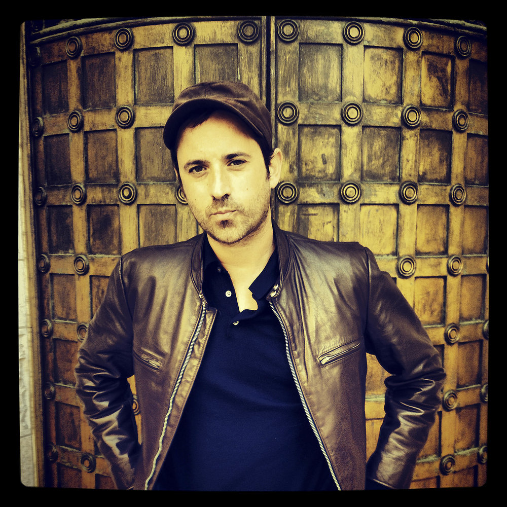 Josh Malerman is an American author and the lead singer for the rock band The High Strung. Malerman currently lives in Ferndale, Michigan.