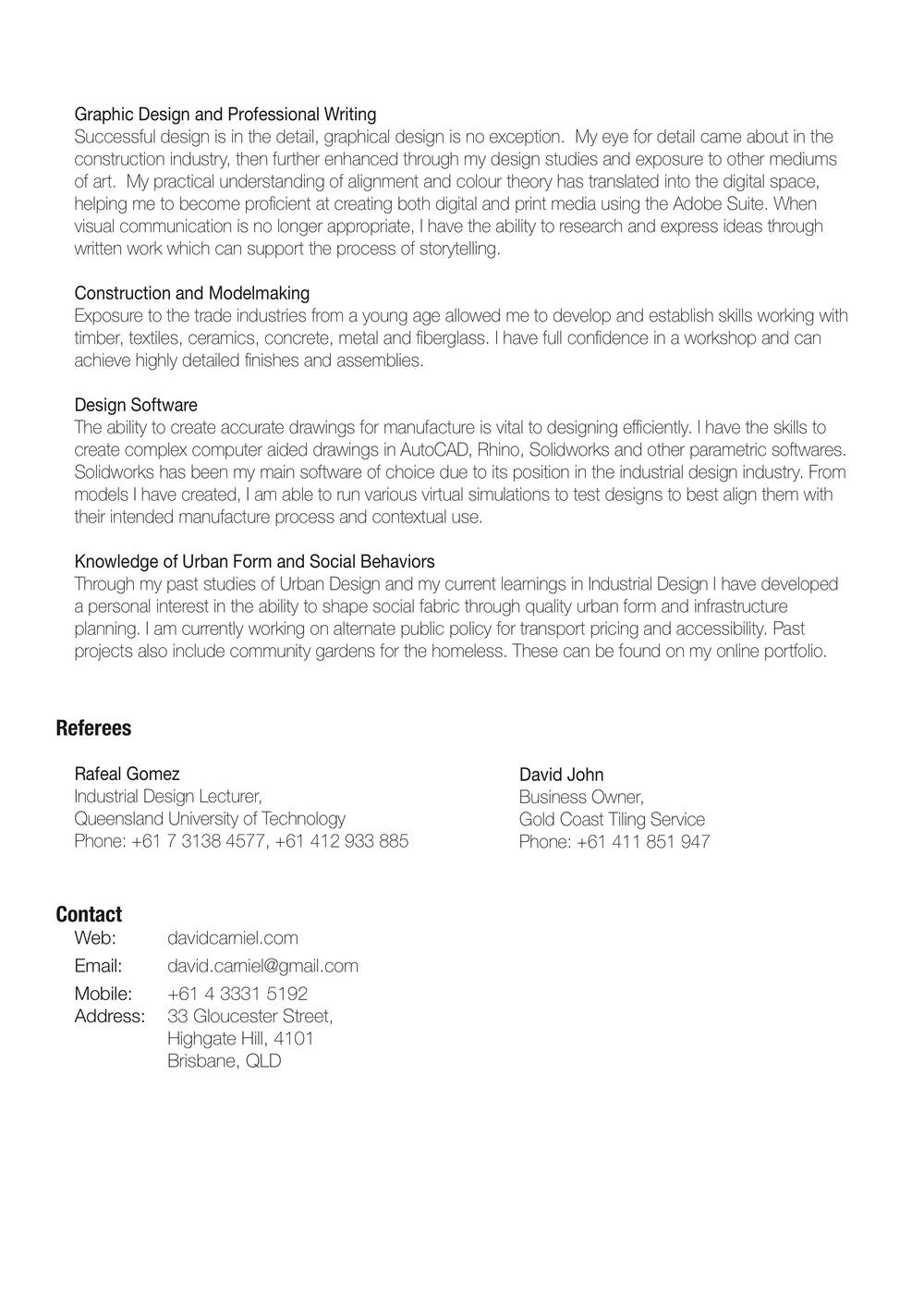 Berühmt Beste Lebenslauf Design Software Bilder - Entry Level Resume ...