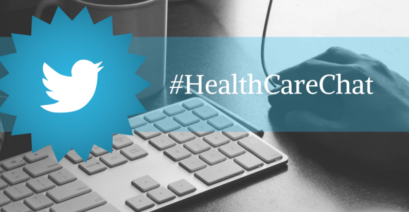 #HealthcareChat Recap: Healthy Workplaces with @BethBoynton
