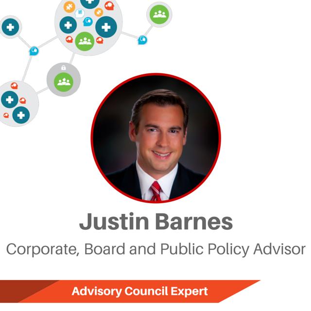Justin Barnes ACE Intro