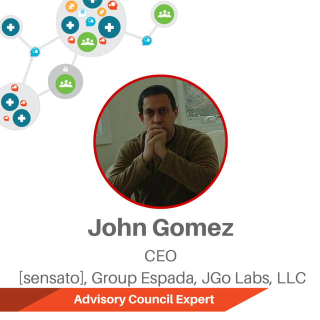 John Gomez, Next Wave Connect ACE