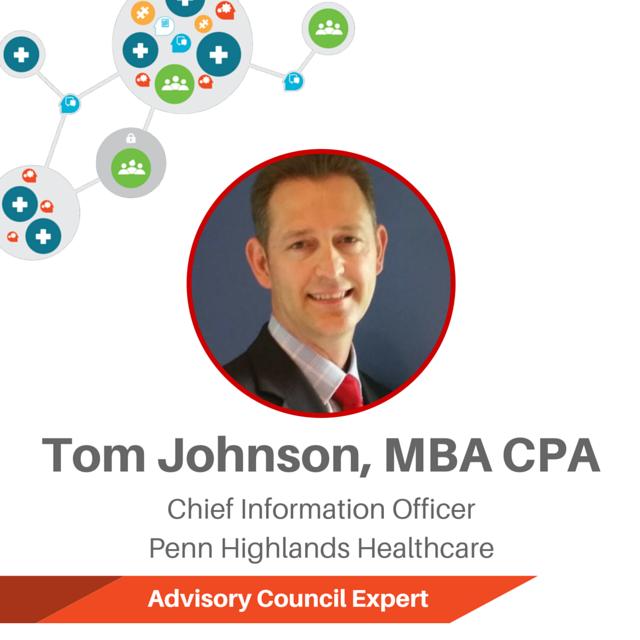 Meet Advisory Council Expert, Tom Johnson