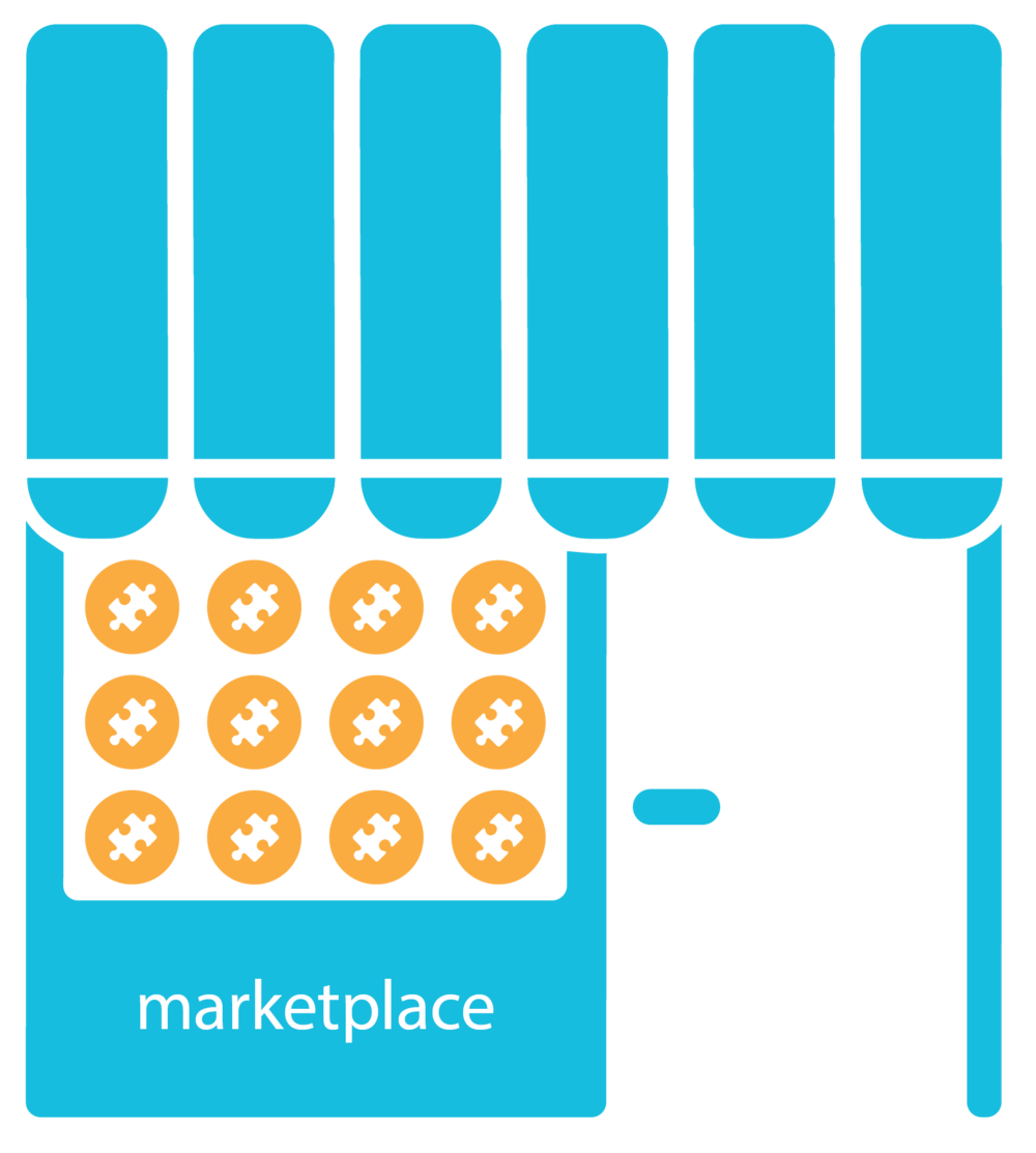 Next Wave Connect Marketplace